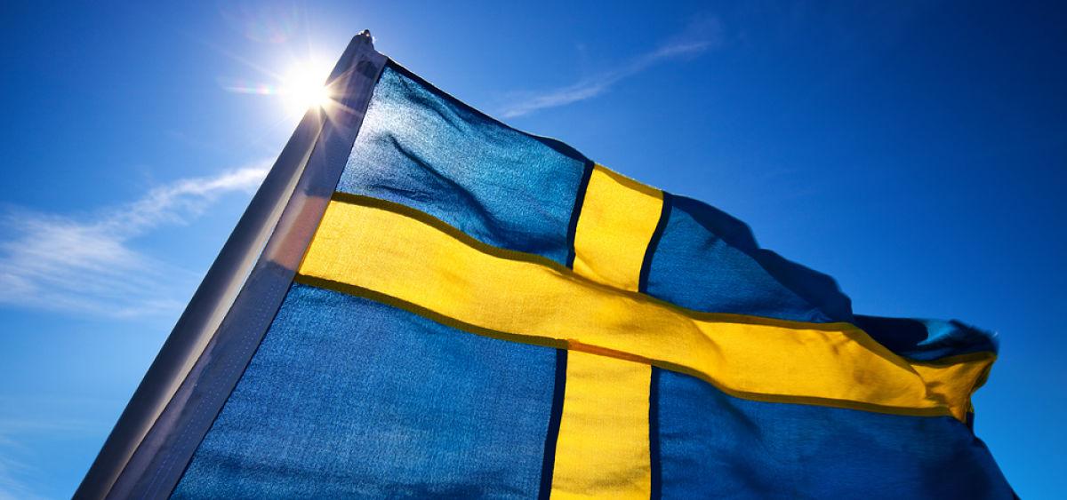 An American in Sweden
