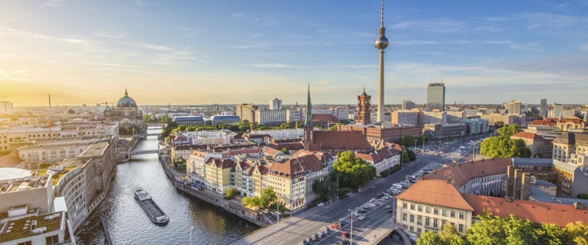 Berlin's World of Third Wave Coffee