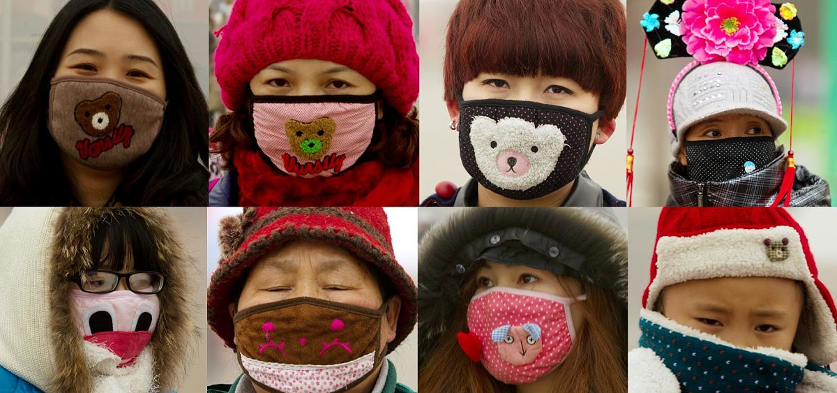 Japan Facial Mask 78
